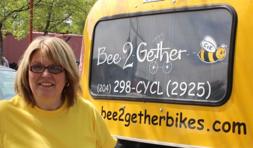 Bee 2 Gether bikes
